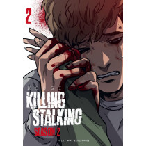 KILLING STALKING SEASON 2 VOL 02