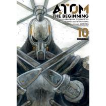 ATOM THE BEGINNING 10