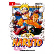 NARUTO 01 (PLM) (SEMINUEVO)
