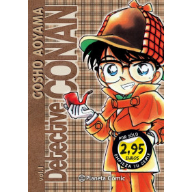 MM DETECTIVE CONAN 01