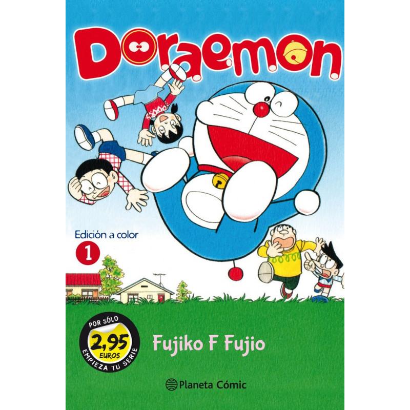 MM DORAEMON 01
