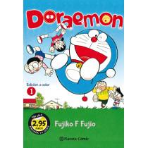 MM DORAEMON 01 (SEMINUEVO)