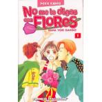 NO ME LO DIGAS CON FLORES TOMO 01