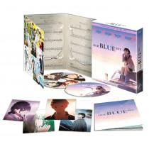 HER BLUE SKY ED COLECCIONISTA BLU-RAY + DVD + LIBRO