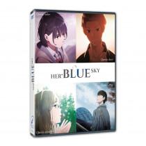 HER BLUE SKY DVD