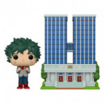 MY HERO ACADEMIA U.A. HIGH SCHOOL W/DEKU POP