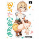 RENT A GIRLFRIEND 02 (INGLES/ENGLISH) - SEMINUEVO