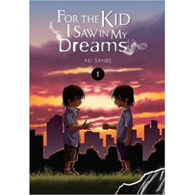 FOR THE KIDS I SAW IN MY DREAMS 01 - SEMINUEVO