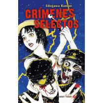 CRIMENES SELECTOS