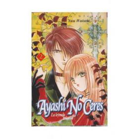 AYASHI NO CERES 02