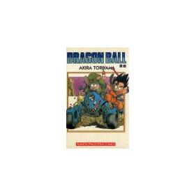 DRAGON BALL TOMO BLANCO 11