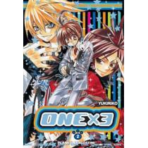 ONEX3 02 - SEMINUEVO