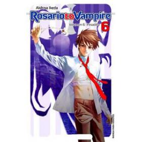 ROSARIO TO VAMPIRE 06