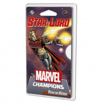 MARVEL CHAMPIONS: PACK DE HEROES STAR-LORD