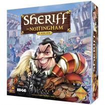 EL SHERIFF DE NOTTINGHAM (2º ED)