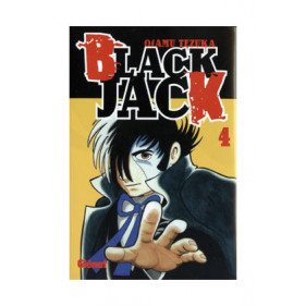 BLACK JACK TOMO 04