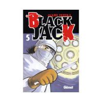 BLACK JACK TOMO 05 - SEMINUEVO