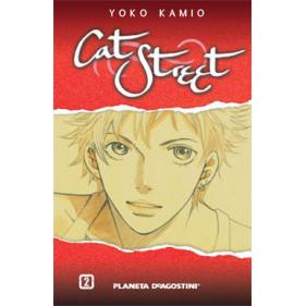 CAT STREET 02