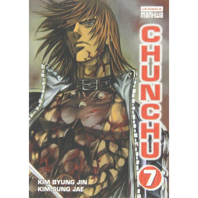 CHUNCHU 07