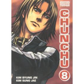 CHUNCHU 08
