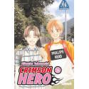 CRIMSON HERO 14