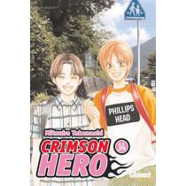 CRIMSON HERO 14 - SEMINUEVO