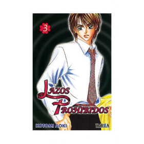 LAZOS PROHIBIDOS 03