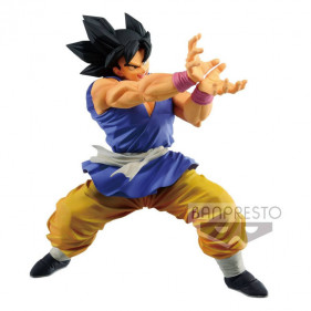 DRAGON BALL GT ULTIMATE SOLDIERS - SON GOKU 15CM