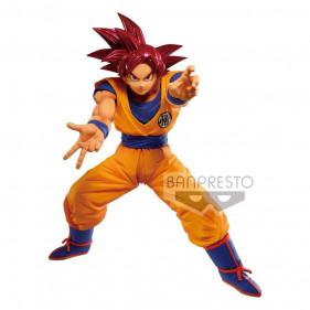 DRAGON BALL SUPER MAXIMATIC THE SON GOKU 16CM
