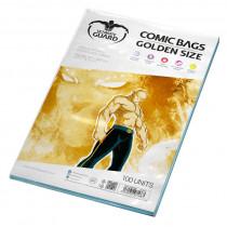 FUNDAS TAMAÑO GOLDEN 197X268MM (100 UDS)