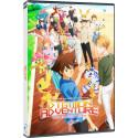 DIGIMON ADVENTURE LAS EVOLUTION KIZUNA DVD