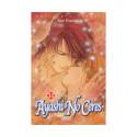 AYASHI NO CERES 11