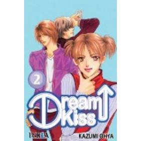 DREAM KISS 02