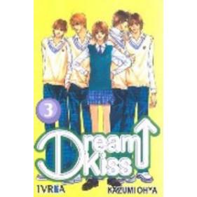 DREAM KISS 03