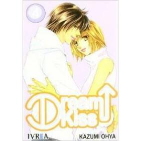 DREAM KISS 04