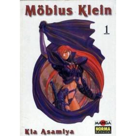 MOBIUS KLEIN 01