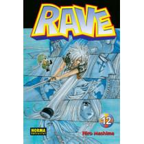 RAVE 12 - SEMINUEVO