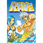 RAVE 13