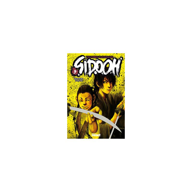 SIDOOH 09