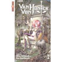 VAN VON HUNTER - SEMINUEVO