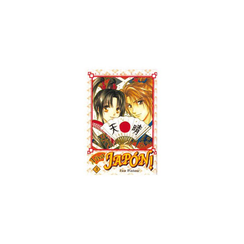 VIVA JAPON 03