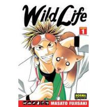 WILD LIFE 01 - SEMINUEVO