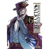 SHUUMATSU NO VALKYRIE. RECORD OF RAGNAROK 06