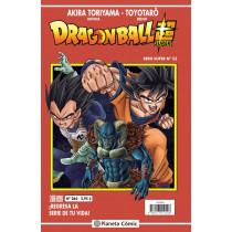 DRAGON BALL SERIE ROJA 264