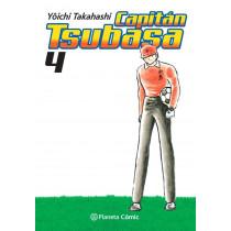 CAPITAN TSUBASA 04
