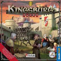 KINGSBURG SEGUNDA EDICION