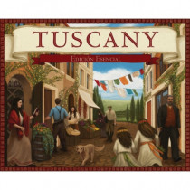 VITICULTURE EXPANSION TUSCANY