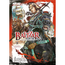 BALTZAR: EL ARTE DE LA GUERRA 05