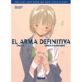 EL ARMA DEFINITIVA 01