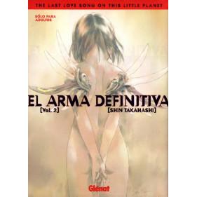 EL ARMA DEFINITIVA 02